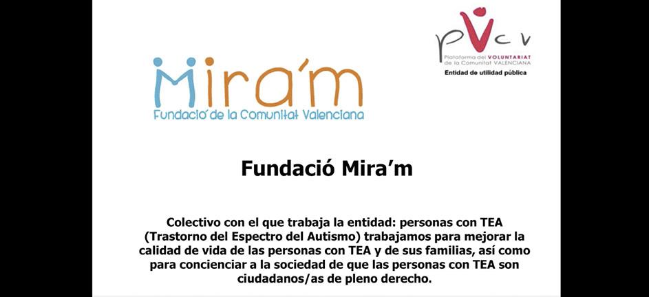 Miram_Plataforma_Voluntariado_Comunidad_Valenciana